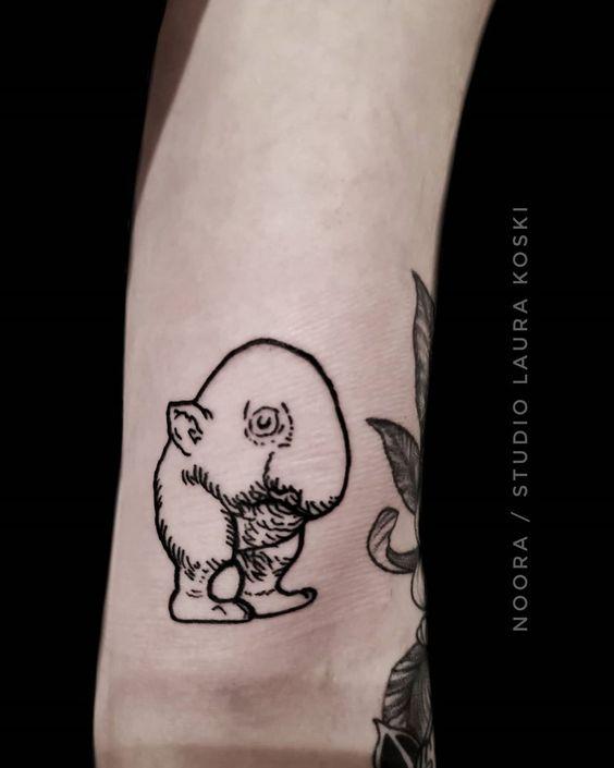 Berserk Tattoo 14