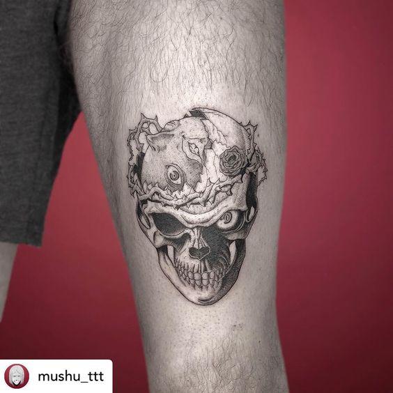 Berserk Tattoo 29