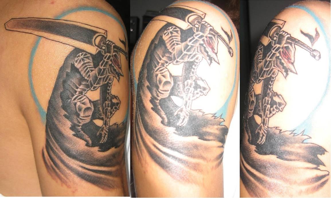 Berserk Tattoo 50