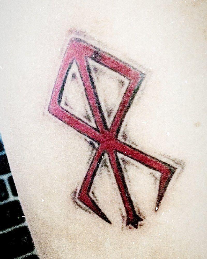 Berserk Tattoo 93