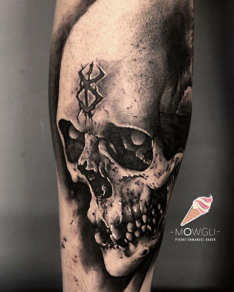 Berserk Tattoo 99