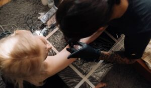 The ultimate guide to tattoo aftercare.